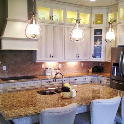 Debut Cabinets | Kitchen Cabinets | Bath Vanities | Kitchen ...