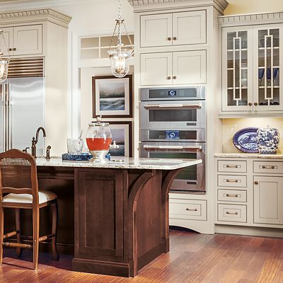 Decora Cabinets | Decora Kitchen Cabinets | MA, CT, RI
