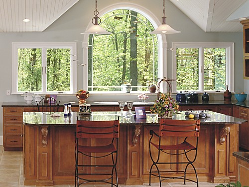 Kitchen Design Gallery | Kitchens Designed by Kitchen Views
