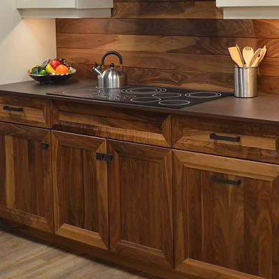 Cayhill Kitchen | Omega Kitchen Cabinets | Kitchen Views ...