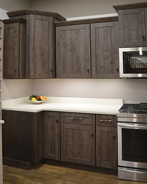 Herra Kitchen Schrock Herra Cabinets Kitchen Views