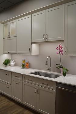 Pleasant Hill Kitchen Schrock Pleasant Hill Cabinets