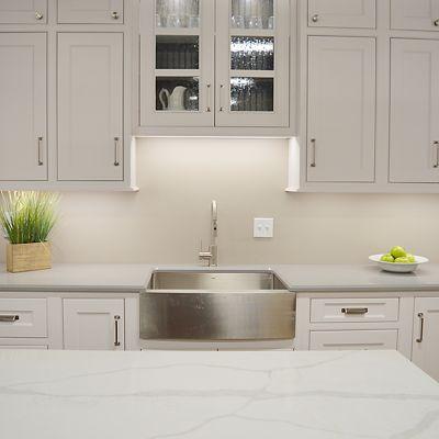 Renner Kitchen Vignette Kitchen Views Showroom Newton Ma