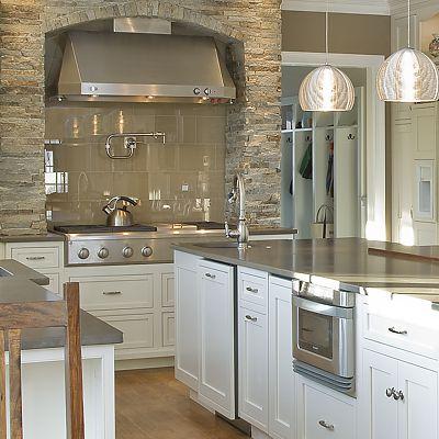 National Lumber Home Finishes Kitchen Design Showroom