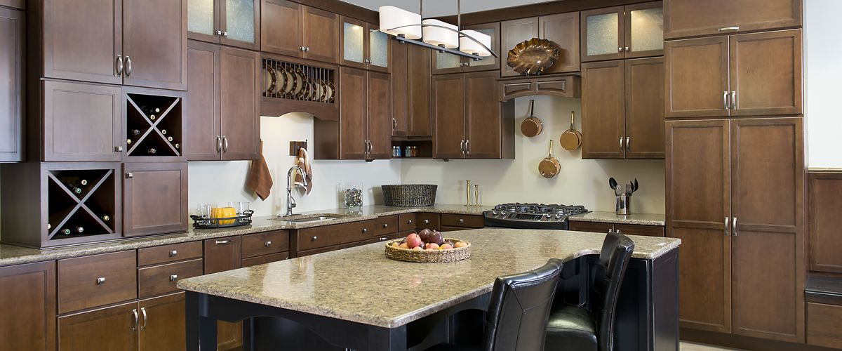 Kitchen Design Showrooms | Cabinet Showrooms | Kitchen Views ...