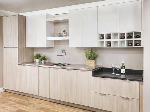 Schrock Kitchen Cabinets