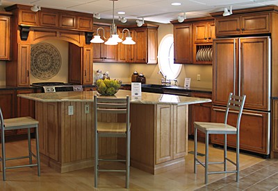 Kitchen Cabinets MA | Kitchen Design Showroom | Berlin, MA