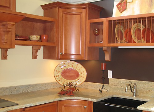 Kitchen Cabinets MA | Kitchen Design Showrooms | New Bedford, MA