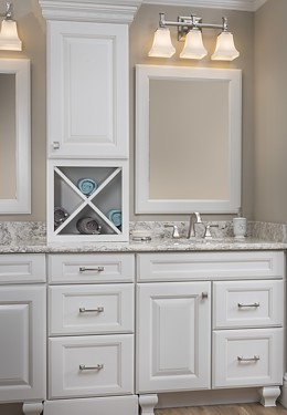 Decora Bathroom Vanities Kitchen Views Showroom Oxford Ct