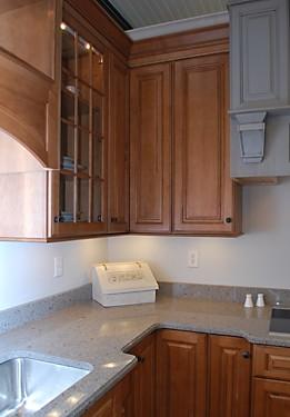 Schrock Kitchen Cabinets | Kitchen Views Showroom, Warwick, RI