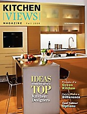 Kitchen Views Magazine Premiere Issue