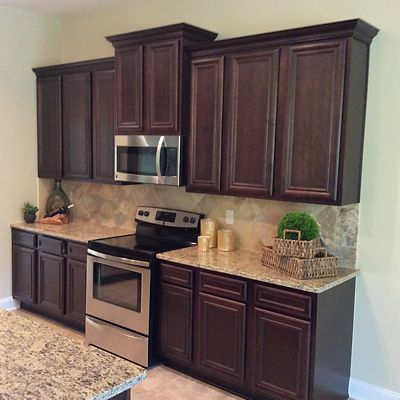 Legacy Cabinets | Select Series and Advantage Series Kitchen ...