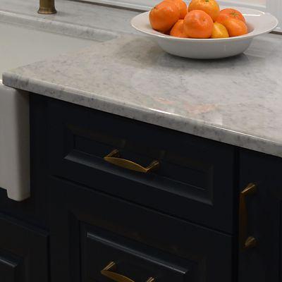 Marble Countertops Marble Backsplashes Kitchen Views