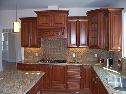 Omega Dynasty Cabinets Lexington Ma Kitchen Designed By
