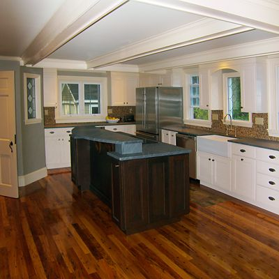 Major kitchen remodel North Attleboro, MA