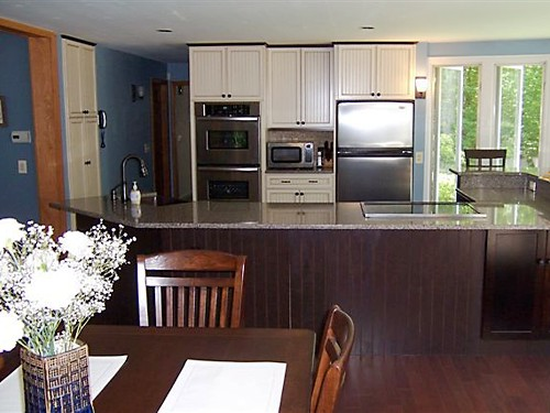 North Dighton Ma Major Kitchen Remodel Designed By Amy