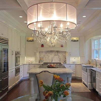 Kitchen in Weston, MA designed by Amy Mood