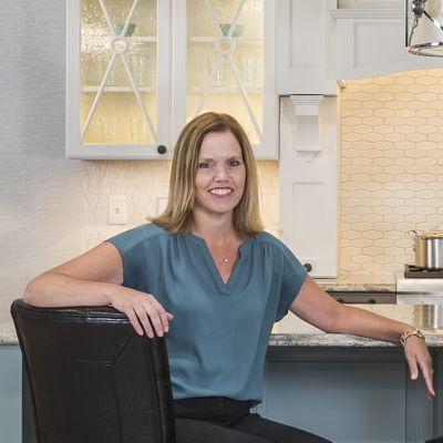 Amy Mood, Kitchen Designer, Mansfield, MA