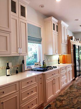 Greenfield Kitchen Cabinets   Delray, FL Kitchen Designed by Brandy ...