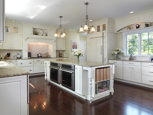 Ovens in Kitchen Island, Pawtucket, RI